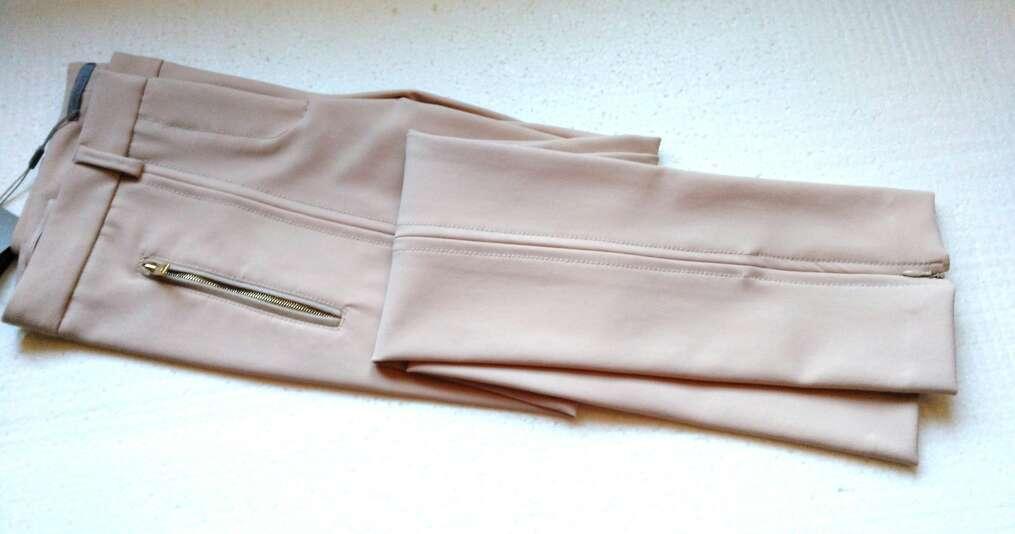 Imagen Pantalón cintura alta de Uterque T.XXS