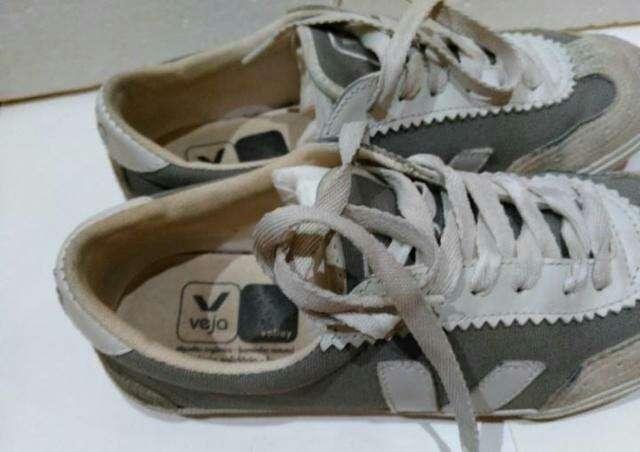 Imagen producto Zapatillas de la marca Veja T.37 3