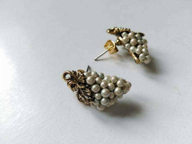 Imagen Pendientes perlas de Les Nereides