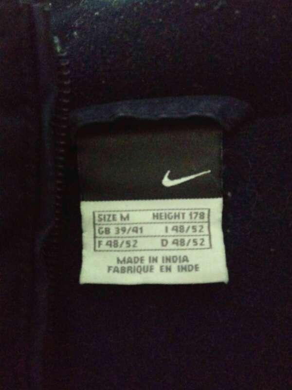 Imagen producto Chaqueta Nike talla XL-XXL 2