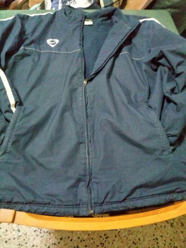 Imagen chaqueta Nike talla XL-XXL