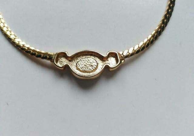 Imagen producto Collar vintage años 70 2