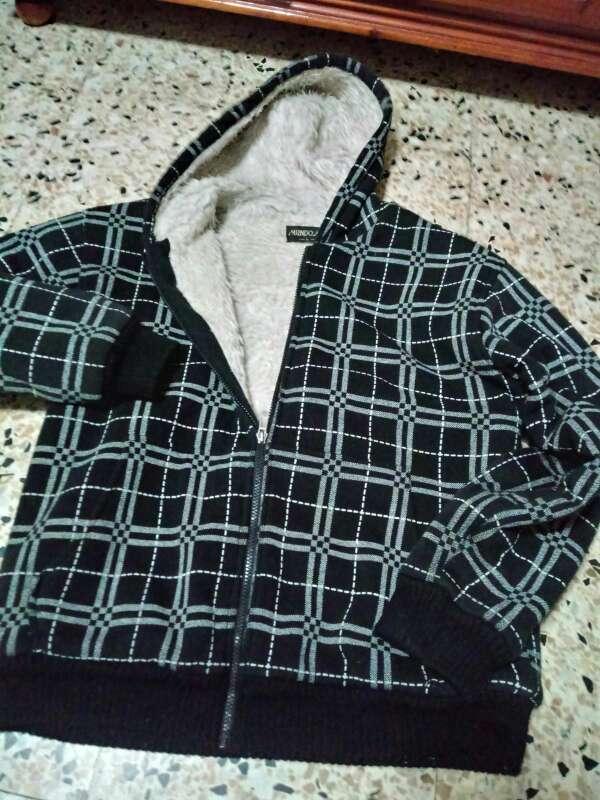 Imagen chaqueta talla L-