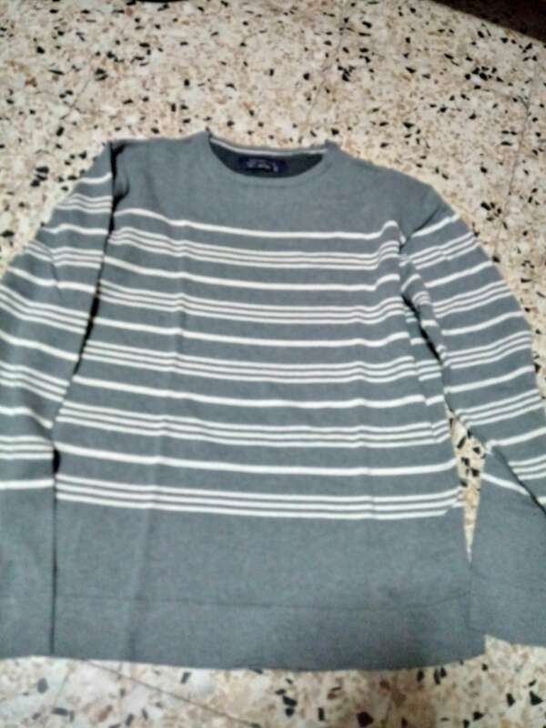 Imagen suéter talla M Springfield