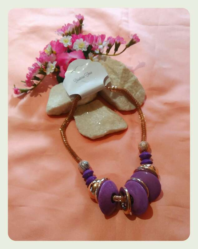 Imagen producto Collares chica. 1