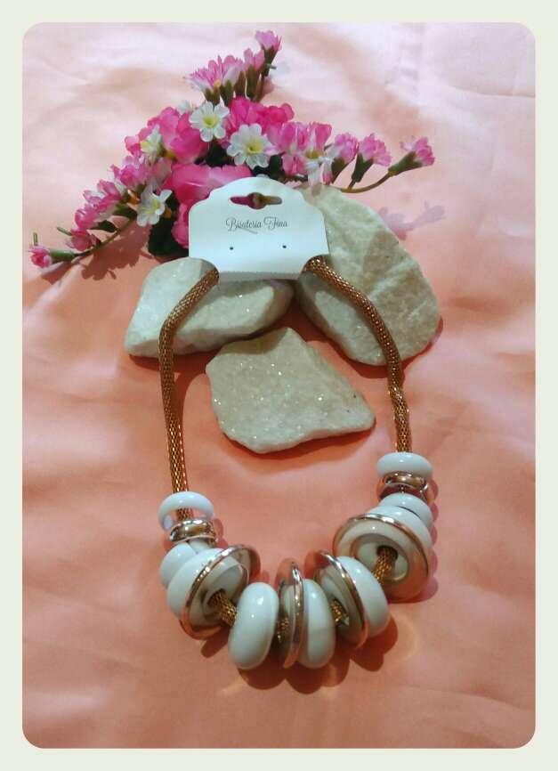 Imagen producto Collares chica. 2