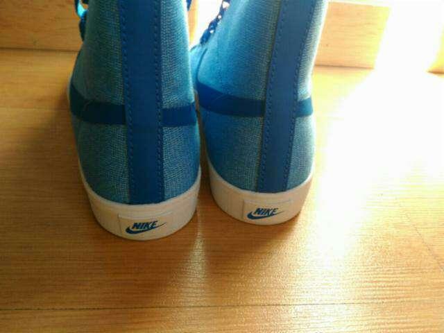 Imagen producto Zapatillas Nike T.38 3