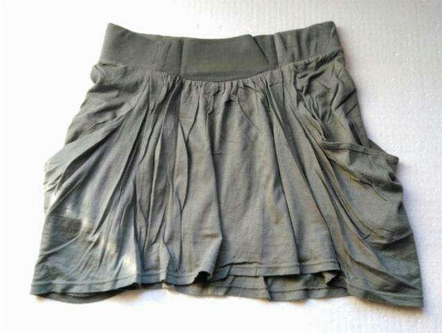 Imagen Minifalda verde de Splendid T.XS