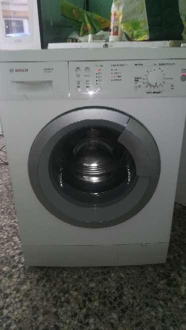 Imagen lavadora 8kgs