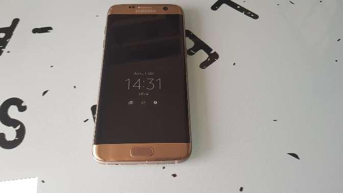 Imagen Samsung galaxy s7edge Negociable