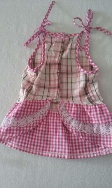 Imagen producto Vestido para perrita 2