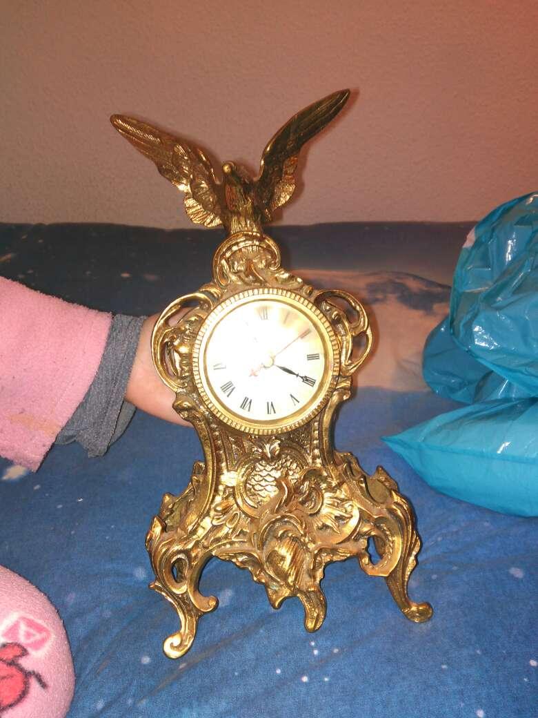 Imagen reloj decorativo