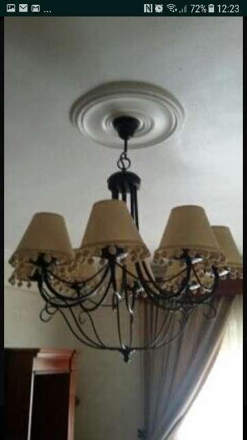Imagen lampara de salon