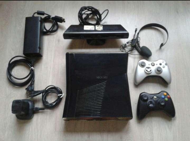 Imagen Xbox 360 Consola
