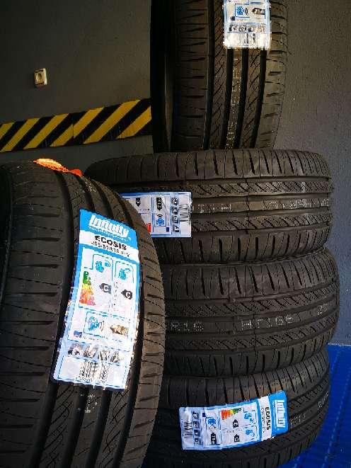 Imagen Neumáticos