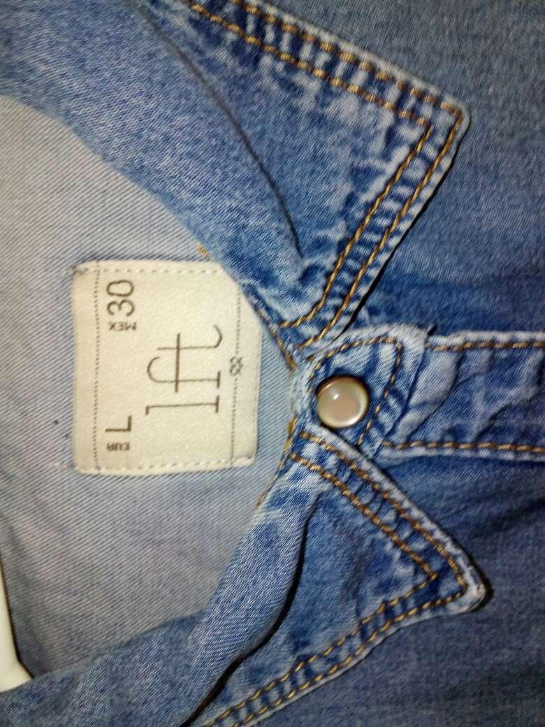 Imagen producto Camisa vaquera 2