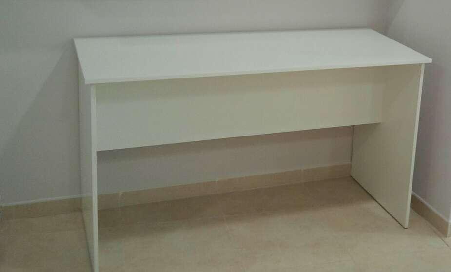 Imagen Mesas modulos de madera
