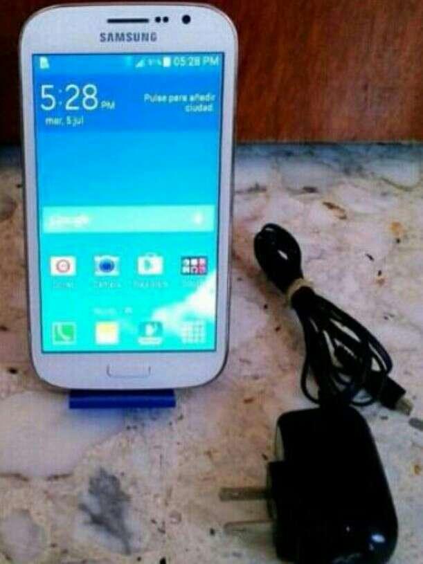 Imagen Samsung Galaxy gran neo libre