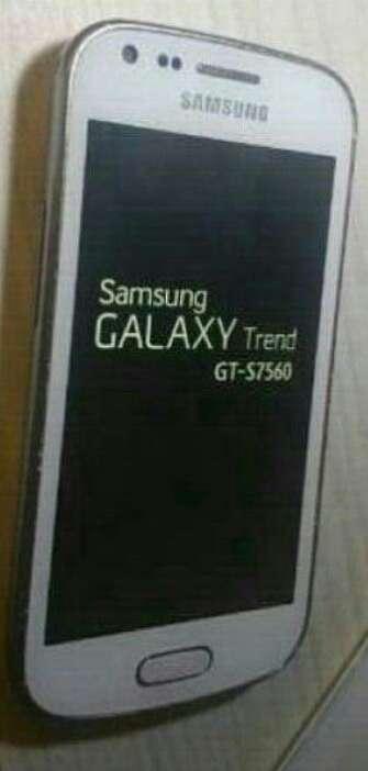 Imagen Samsung tren libre