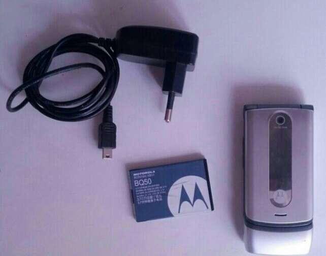 Imagen producto Motorola libre y con cargador  2