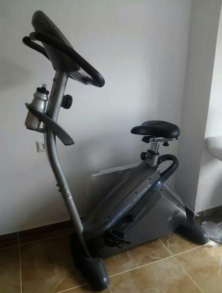 Imagen producto Bicicleta estatica 4