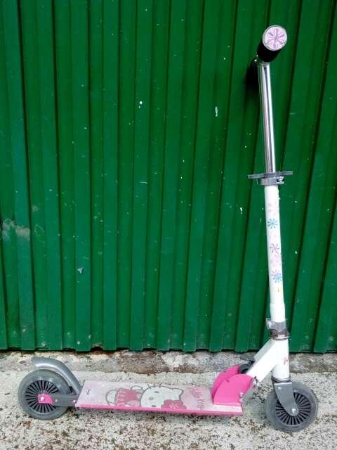 Imagen producto Vendo patinete 3