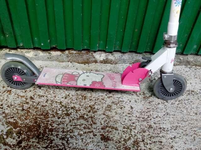 Imagen producto Vendo patinete 2