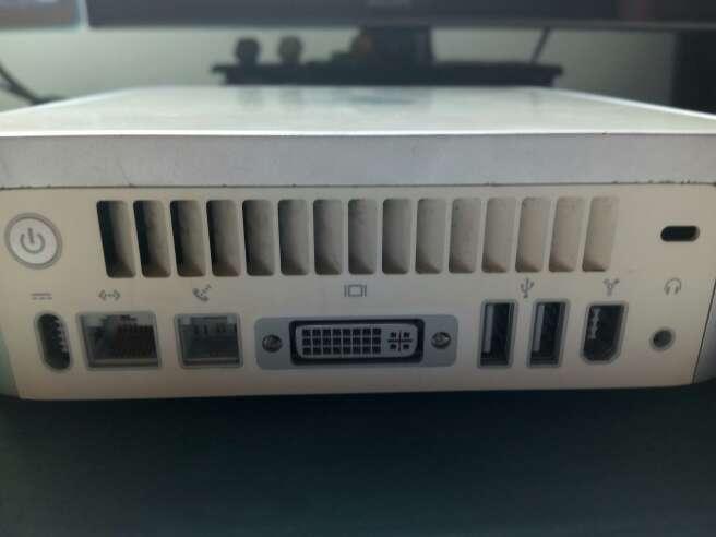 Imagen producto Mac mini, MacOs X 2