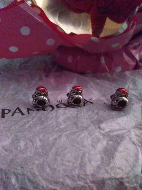 Imagen producto Santa claus Pandora  4