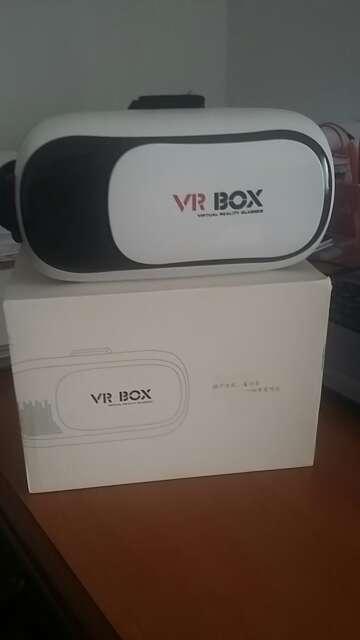 Imagen VR BOX gafas virtuales