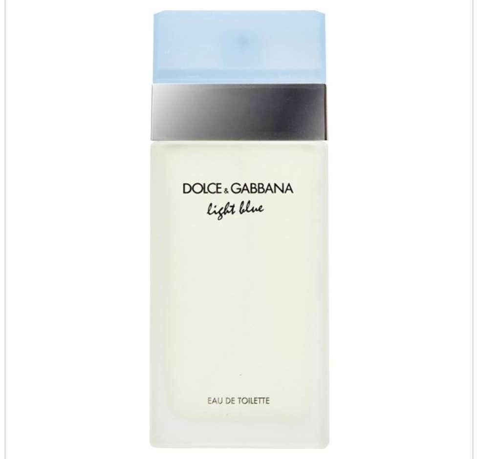 Imagen Light blue dolce&cabbana