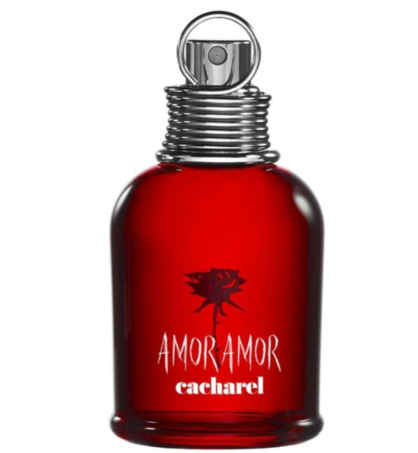 Imagen Amor amor es tu perfume?