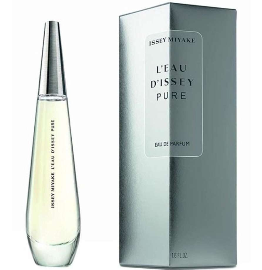 Imagen L'eau d'issey pure issey miyake