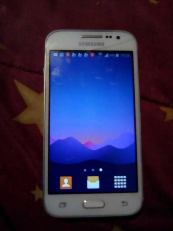Imagen Samsung Galaxy core Prime