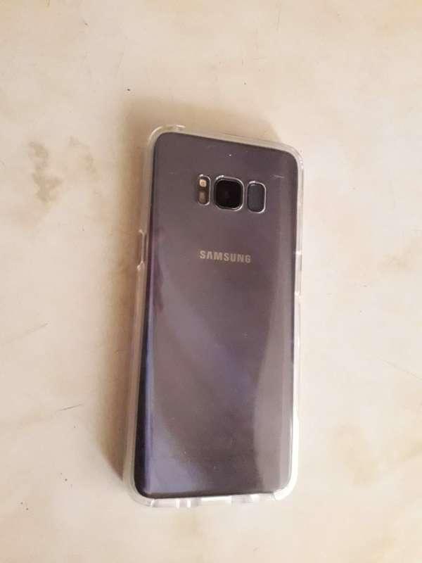 Imagen producto Samsung Galaxy S8 2