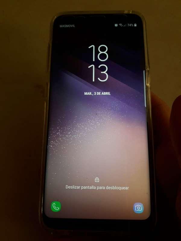 Imagen producto Samsung Galaxy S8 6
