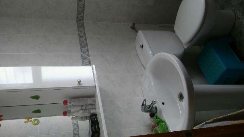 Imagen producto Piso en venta 143m balcón y terraza con barbacoa de obra 9
