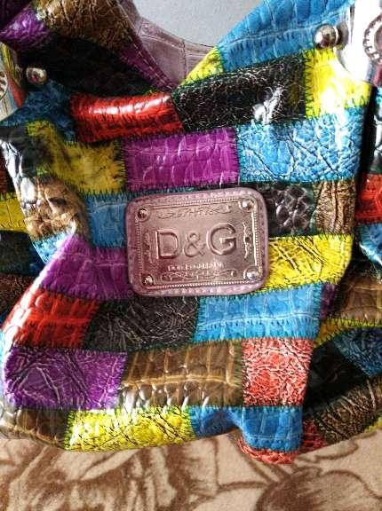 Imagen producto Bolso D&G nuevo  2
