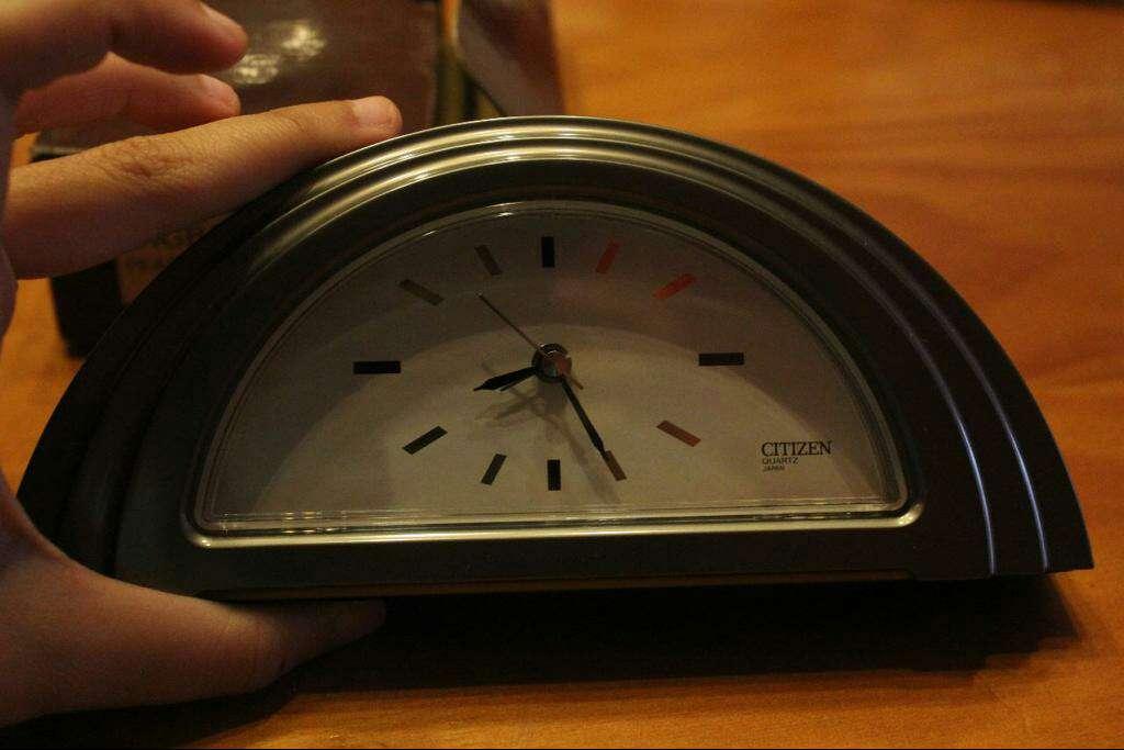 Imagen producto Reloj Clásico (Despertador) 2