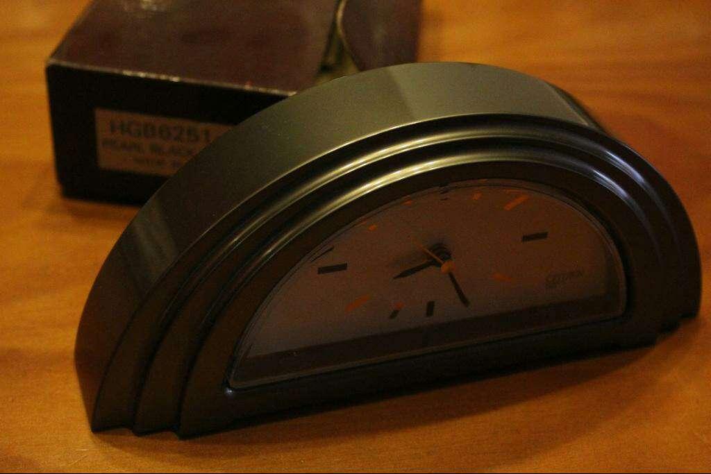 Imagen Reloj Clásico (Despertador)