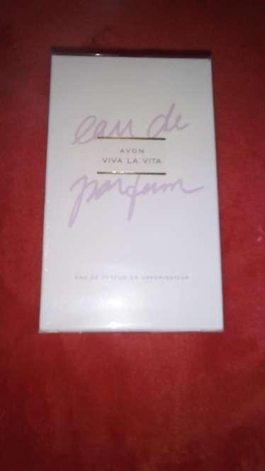 Imagen perfume viva la vita