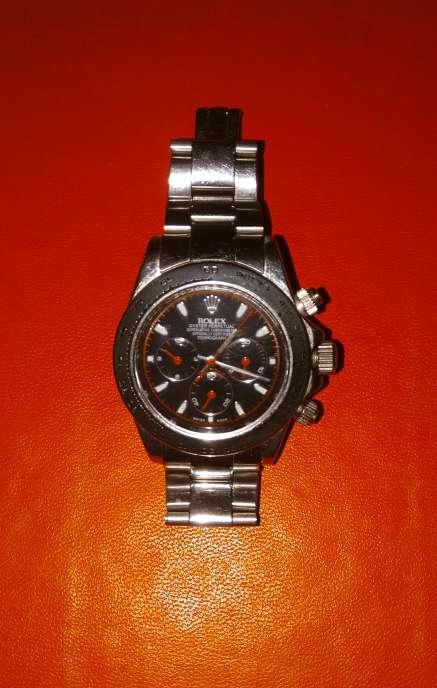 Imagen Rolex daytona de 1992