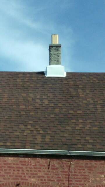 Imagen reparacion de techos canales saire we repair roof gutters siding