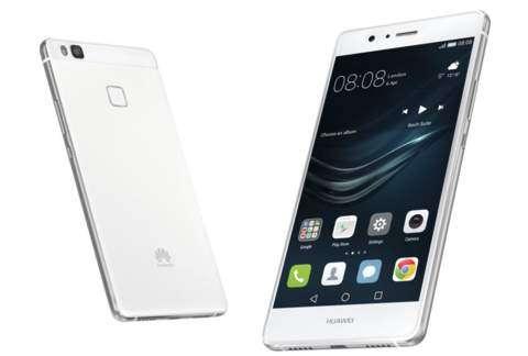 Imagen producto Huawei P9 lite blanco +funda y protector de regalo 4