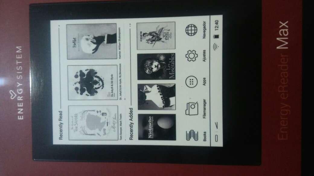 Imagen producto Libro electrónico  3
