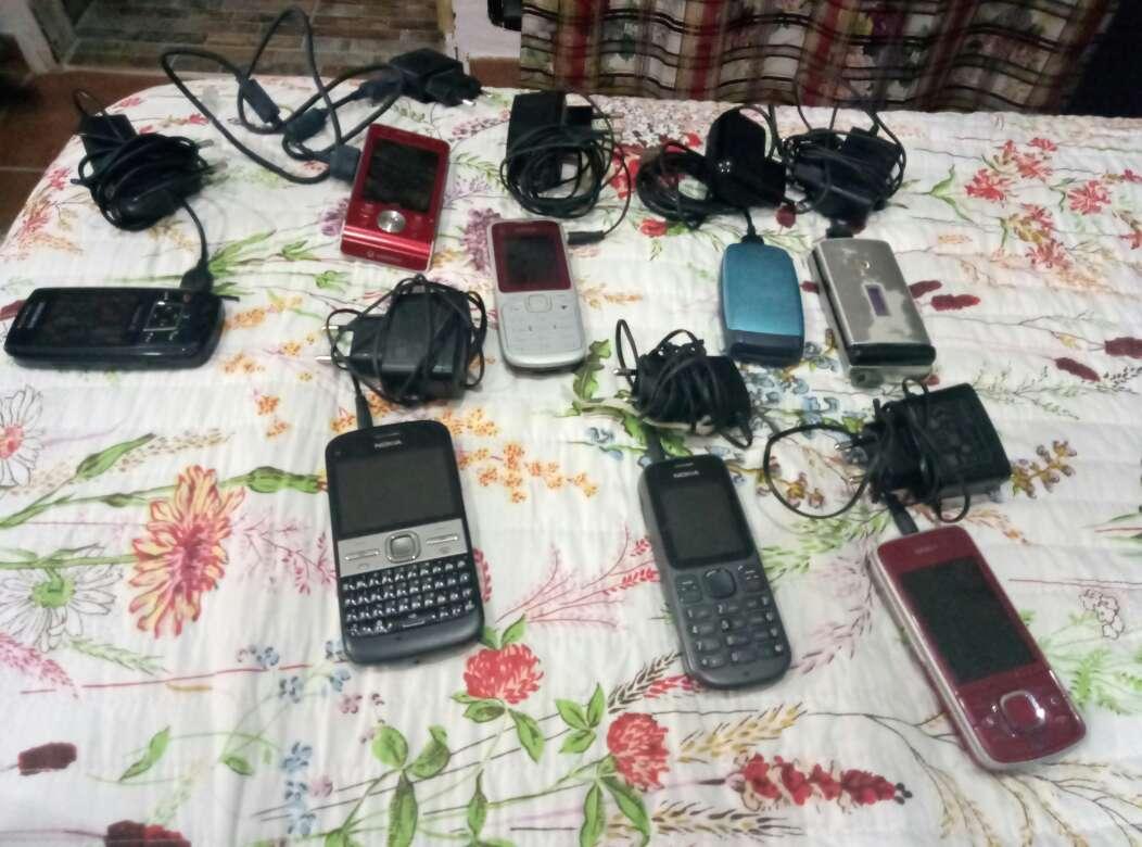 Imagen Vendo móviles