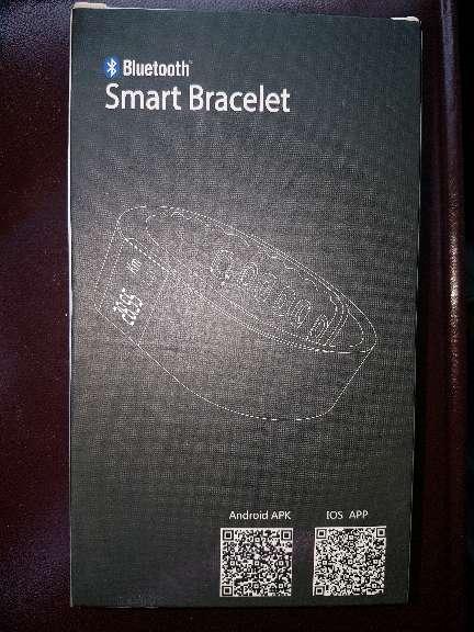 Imagen producto Smart bracelet  2