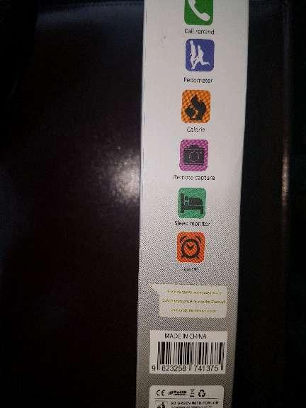 Imagen producto Smart bracelet  3