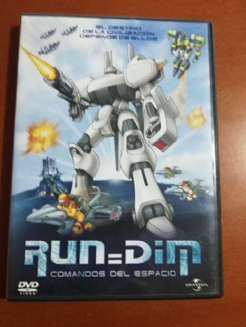 Imagen DVD Run=Dim