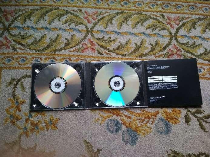 Imagen producto CD + DVD Álex Ubago aviones de cristal 3